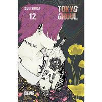 Tokyo Ghoul - Livro 12