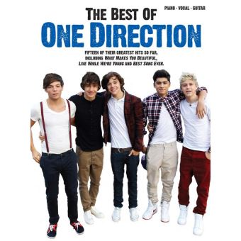 The Best of One Direction (PVG)