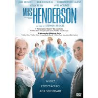 Mrs Henderson