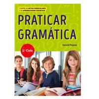 Praticar Gramática 2.º Ciclo