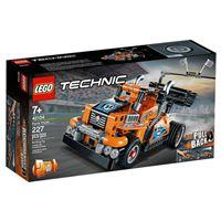 LEGO Technic 42104 Camião de Corrida