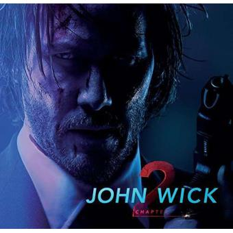BSO John Wick: Chapter 2