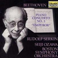 Piano Concerto No. 5 - CD
