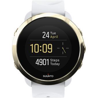 Relógio Suunto 3 Fitness - Gold
