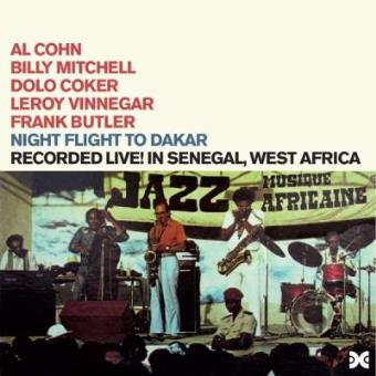 Night Flight To Dakar & Xanadu In Afrika (2CD)