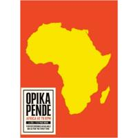 Opika Pende - Africa At 78 Rpm (4cd