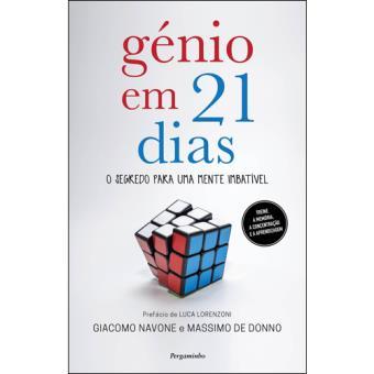 Génio em 21 Dias