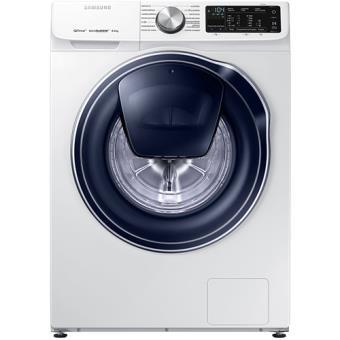 Máquina de Lavar Roupa Samsung QuickDrive WW80M645OPW