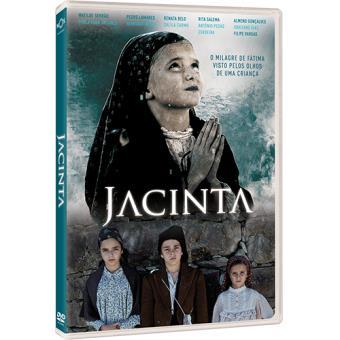 Jacinta (DVD)