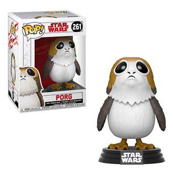 Funko Pop! Star Wars The Last Jedi: Sad Porg - 261