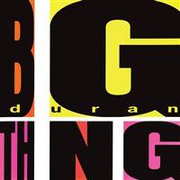 Big Thing - CD
