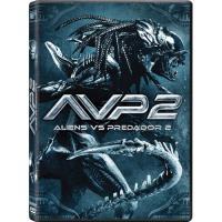 AVP2: Aliens vs. Predador 2 - DVD