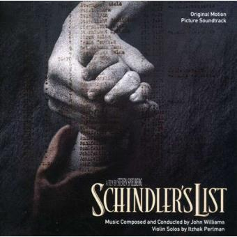 BSO Schindler's List