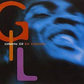 Em Concerto - CD