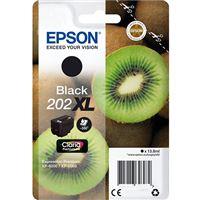 Tinteiro Epson 202XL - Preto