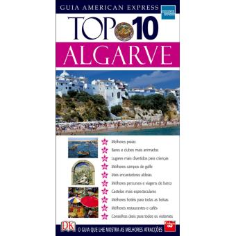 Algarve: Top 10 - Guia American Express