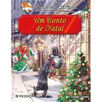 Um Conto de Natal de Charles Dickens