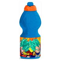 Garrafa Sport Dragon Ball - 400 Ml