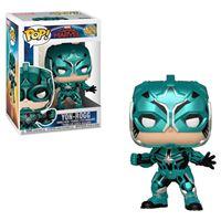 FunkoPop! Captain Marvel: Yon-Rogg - 429