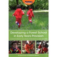 Developing a forest school in early