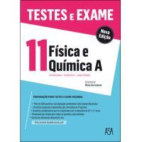 Testes e Exame - Física e Química A 11º Ano