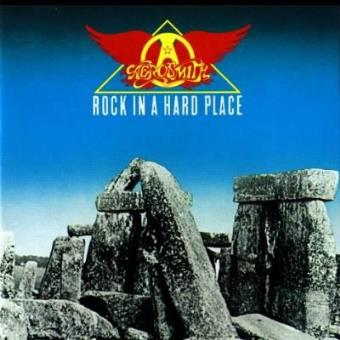 Rock in a hard place (lp)