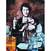 Juan Solo Vol 1 Filho de uma Arma