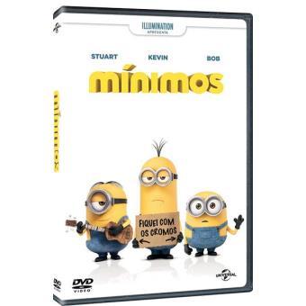 Mínimos (Minions)