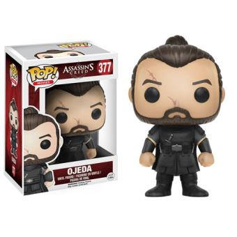 Funko Pop! Assassin's Creed: Ojeda - 377