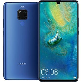Smartphone Huawei Mate20 X - 128GB - Azul