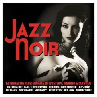 Jazz Noir (3CD)