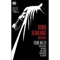 Batman: The Dark Knight - Master Race