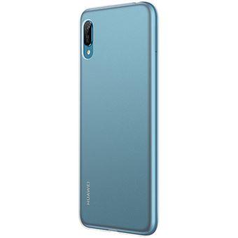 Capa Huawei para Y6 2019 - Transparente