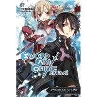 Sword Art Online - Book 2