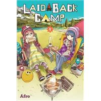 Laid-Back Camp - Volume 1