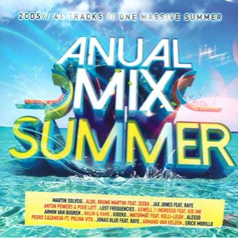 Anual Mix Summer