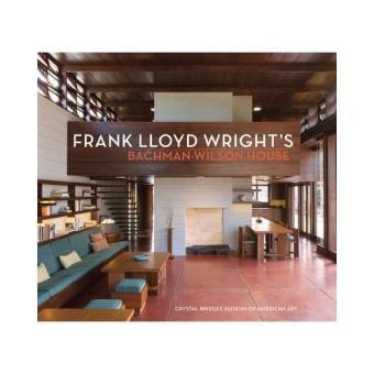 Frank lloyd wright's bachman-wilson