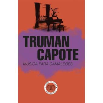 Música Para Camaleões