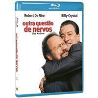 Uma Outra Questão de Nervos - Blu-ray
