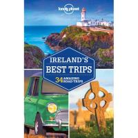 Lonely Planet Travel Guide - Ireland's Best Trips
