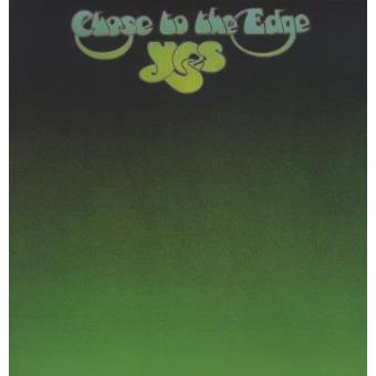 Close To The Edge (180g)