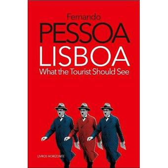 Lisboa - What the Tourist Should See
