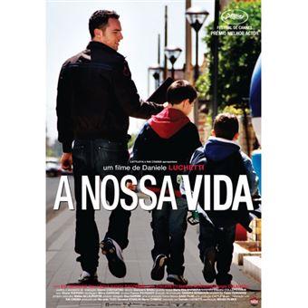 A Nossa Vida - DVD
