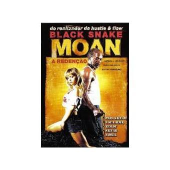 Black Snake Moan: A Redenção