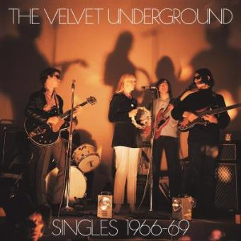 "Singles 1966-69 (7x7"")"