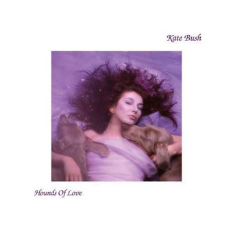 Hounds of Love - CD