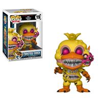 Funko Pop! Five Nights at Freddy's: Twisted Chica - 19