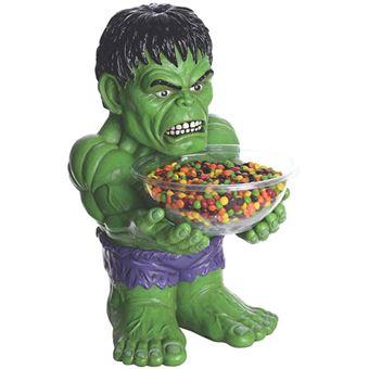 Taça para Doces Hulk