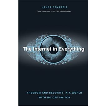 Internet in everything