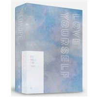 Tour Love Yourself - Europe - 2DVD